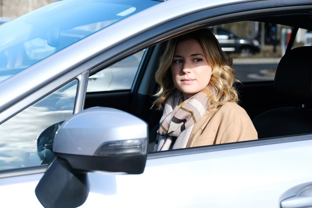 Nic (Emily VanCamp) wird von einem Unbekannten verfolgt und bedroht. Aber nicht nur sie ist in Gefahr ... - Bildquelle: Guy D'Alema 2018 Fox and its related entities.  All rights reserved./ Guy D'Alema
