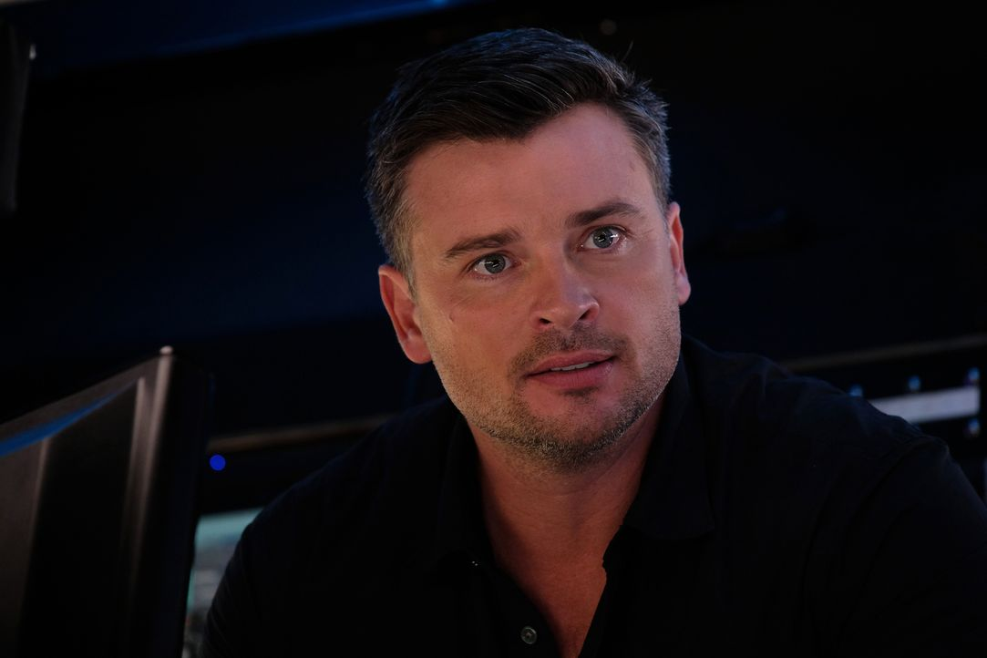 Marcus Pierce (Tom Welling) - Bildquelle: 2017 Fox Broadcasting Co.