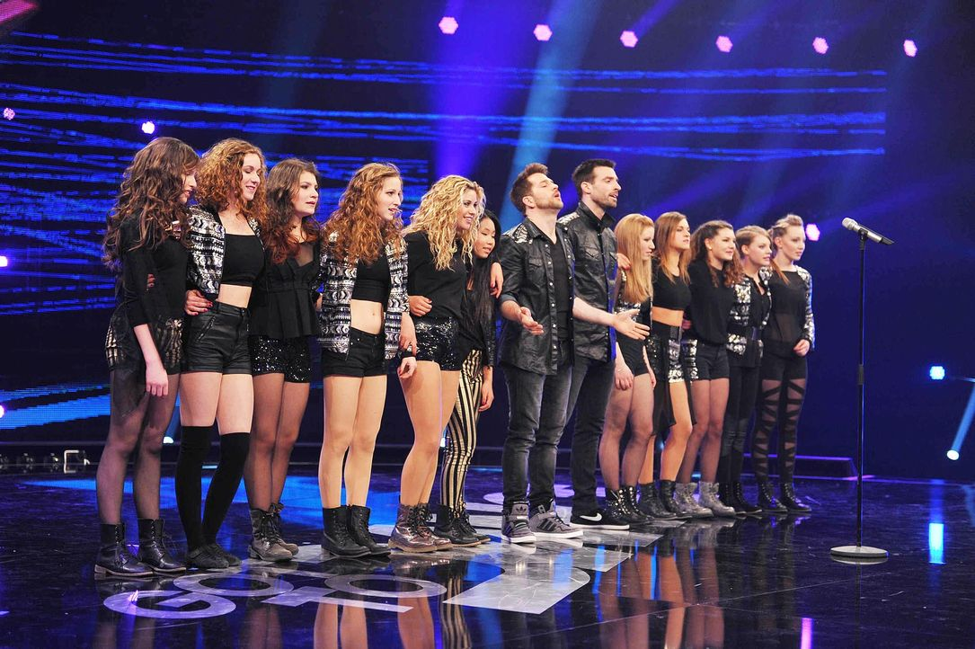Got-To-Dance-Diced13-07-SAT1-ProSieben-Willi-Weber - Bildquelle: SAT.1/ProSieben/Willi Weber