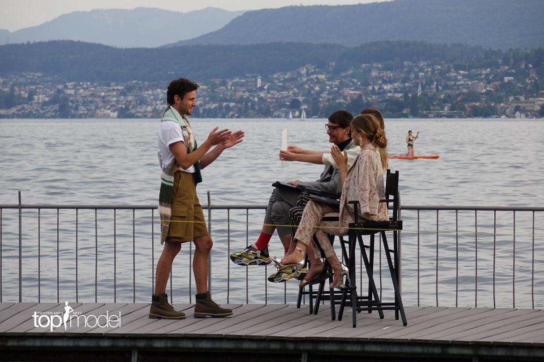 S 20190614-DSC07854 (19) - Bildquelle: proSieben Schweiz/ Siegfried Boyé