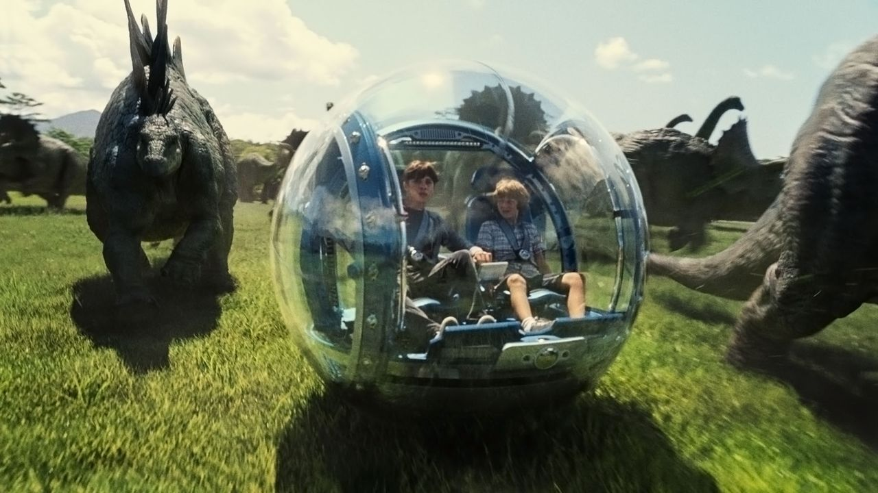 Jurassic-World-3D-30-Universal-Pictures-and-Amblin-Entertainment - Bildquelle: Universal Pictures and Amblin Entertainment