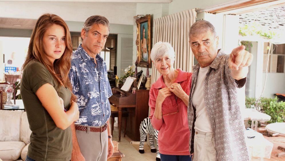 The Descendants - Familie und andere Angelegenheiten - Bildquelle: 2011 Twentieth Century Fox Film Corporation. All rights reserved.