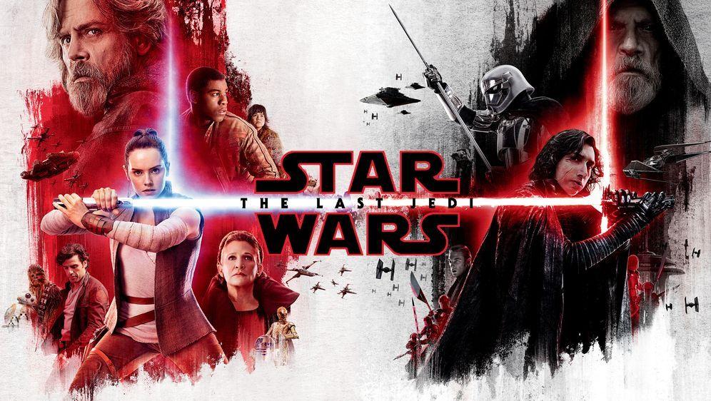 Star Wars: Die letzten Jedi - Bildquelle: 2017 & TM Lucasfilm Ltd.