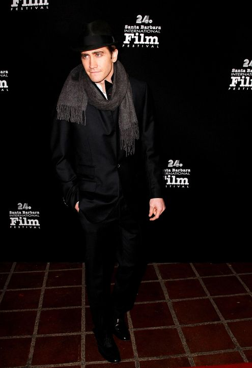 jake-gyllenhaal-09-01-30-getty-afpjpg 1370 x 2000 - Bildquelle: getty-AFP