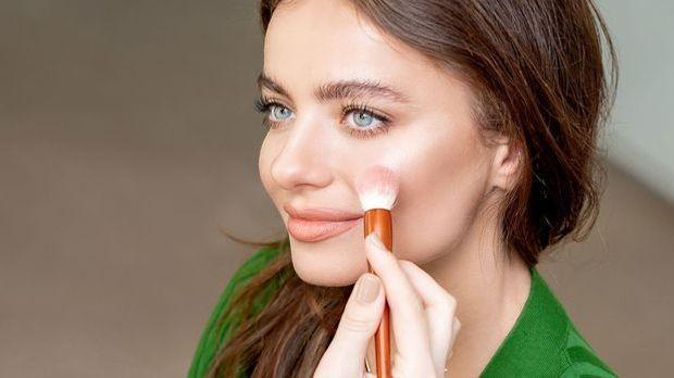 Das Make-up des Sternzeichens Krebs