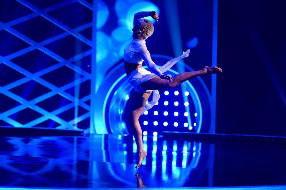 GTD-Stf03-Epi01-Susanna-05-ProSieben-Willi-Weber-TEASER - Bildquelle: ProSieben/Willi Weber
