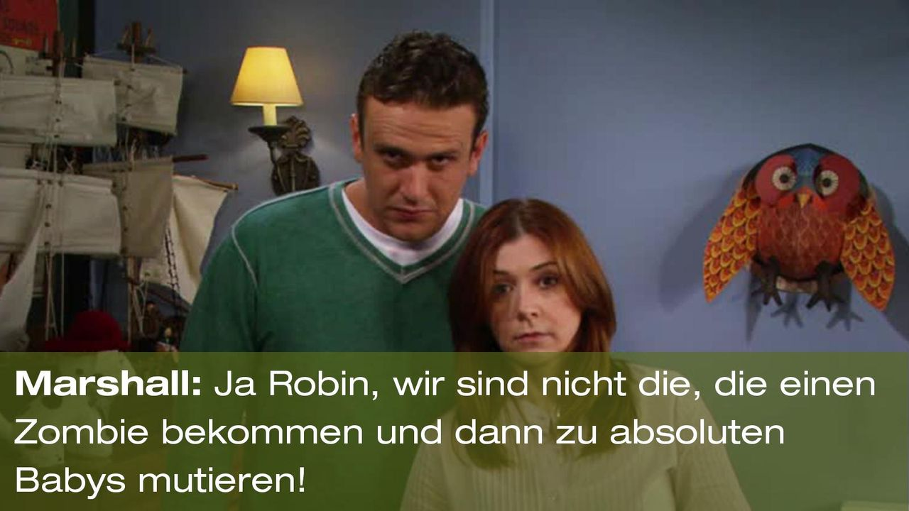 how-i-met-your-mother-zitat-quote-staffel-8-episode-1-farhampton-marshall-baby-foxpng 1600 x 900 - Bildquelle: 20th Century Fox
