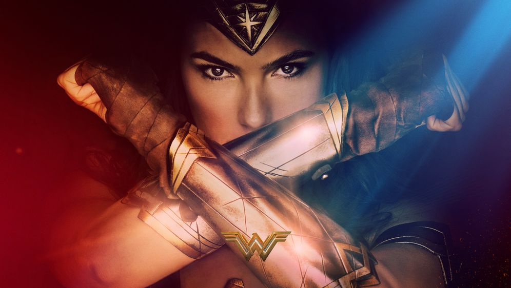 Wonder Woman - Bildquelle: Warner Bros.