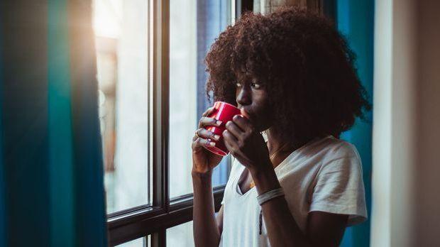 Kaffee macht schön – auch deine Haare! Überzeuge dich von unserem einfachen D...