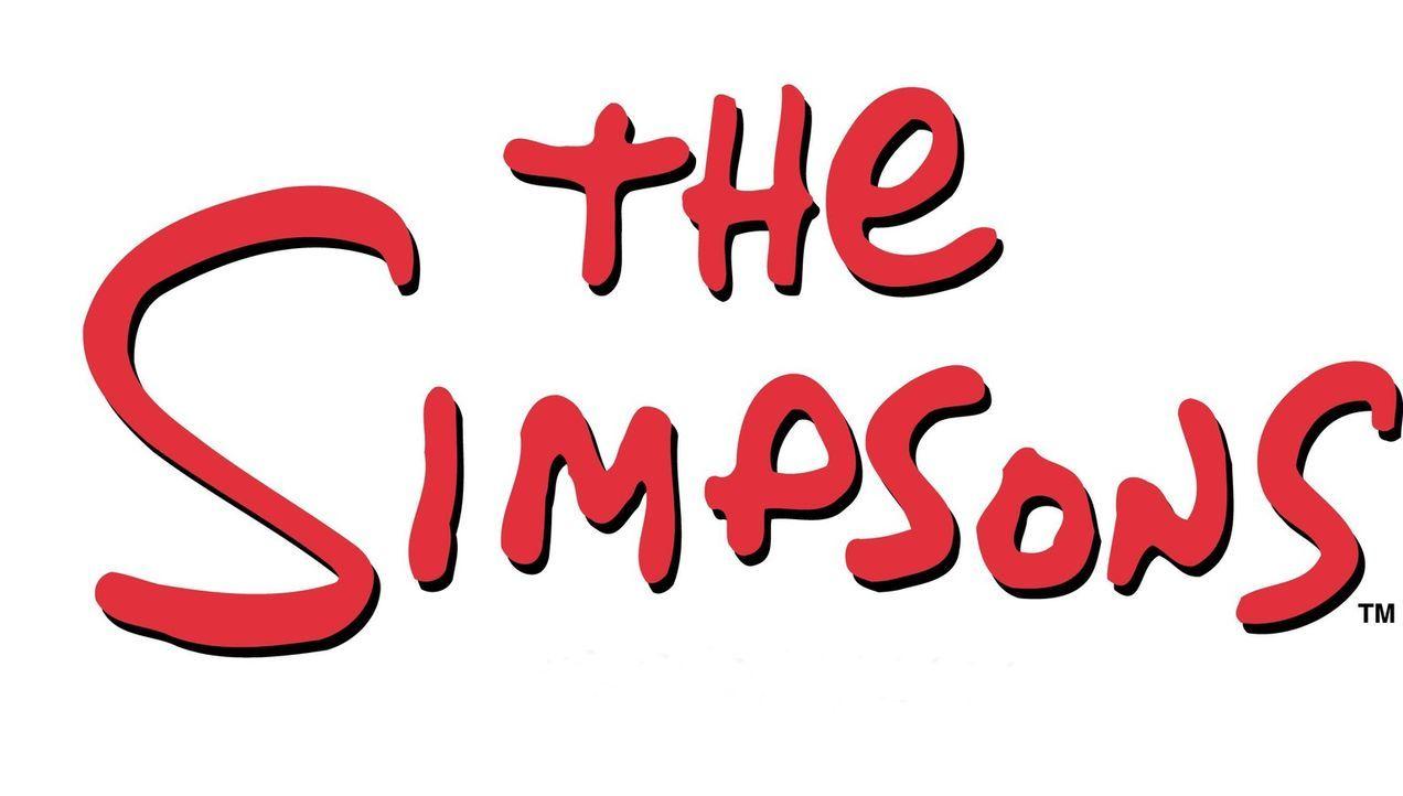 The Simpsons - Logo ... - Bildquelle: und TM Twentieth Century Fox Film Corporation - Alle Rechte vorbehalten