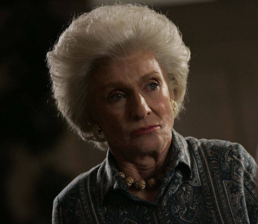 Hat einen Plan: Grandma Ida (Cloris Leachman) ... - Bildquelle: TM +   2000 Twentieth Century Fox Film Corporation. All Rights Reserved.