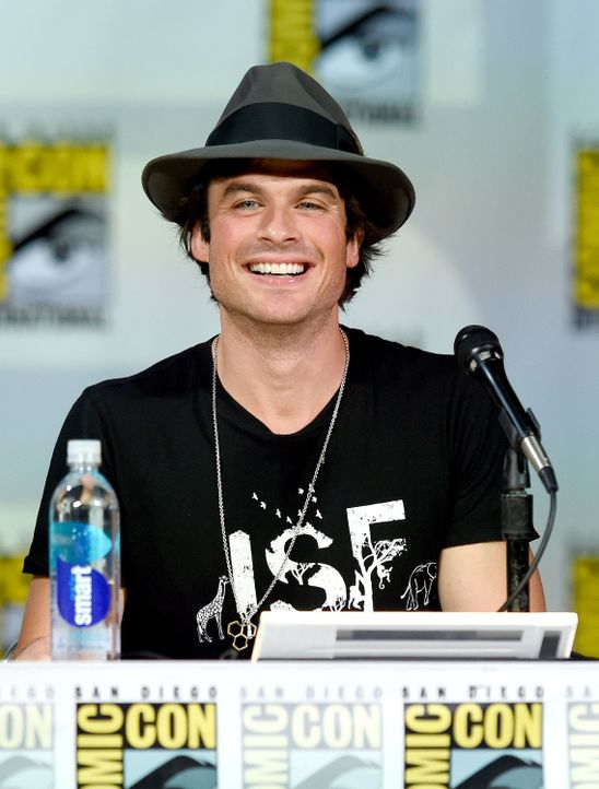 Ian-Somerhalder-14-07-26-AFP (2) - Bildquelle: Getty-AFP