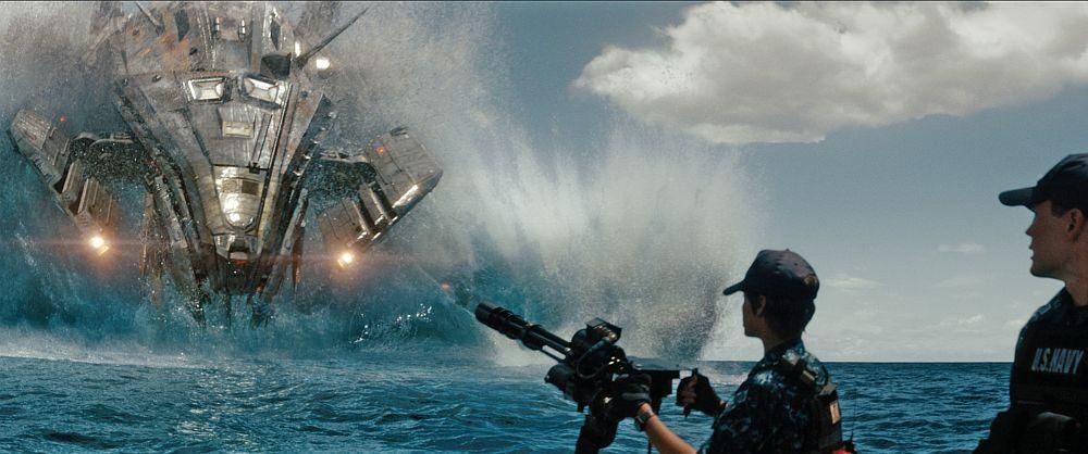battleship5 1000 x 418 - Bildquelle: Universal Pictures International