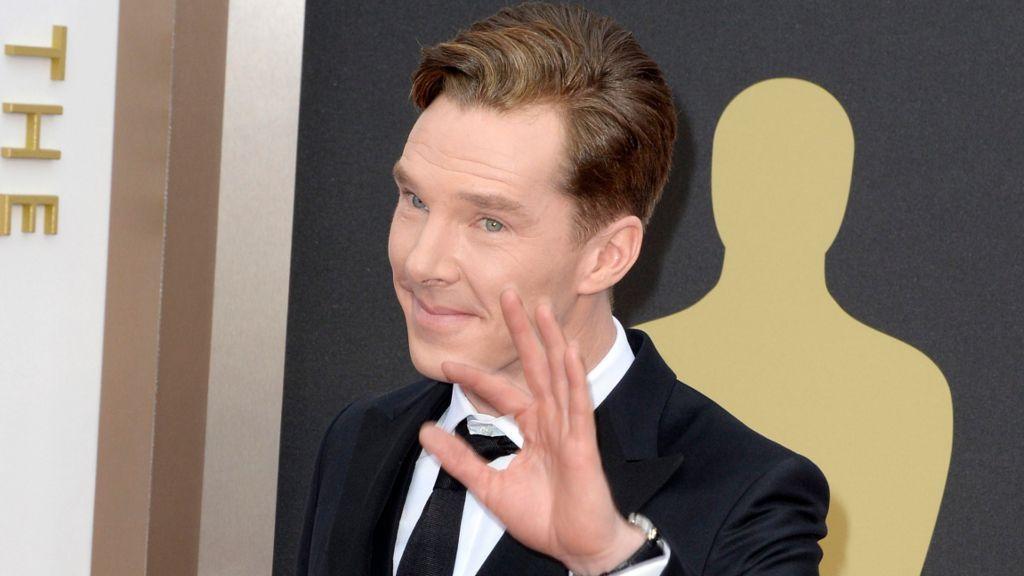Benedict-Cumberbatch-dpa - Bildquelle: dpa