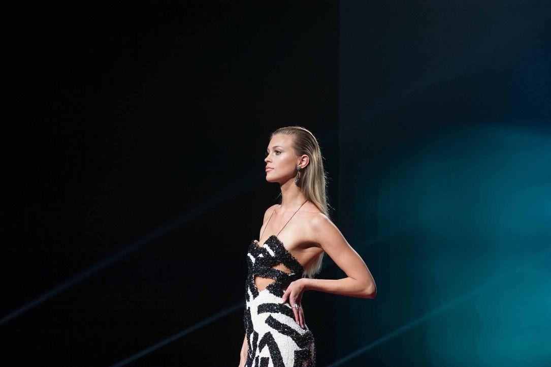 Topmodel2017_2377 - Bildquelle: ProSieben/Micah Smith