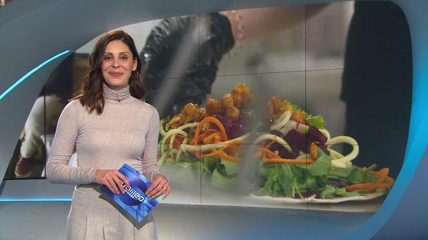 Galileo - Galileo - Ghost Kitchen - Revolution Der Gastroszene?