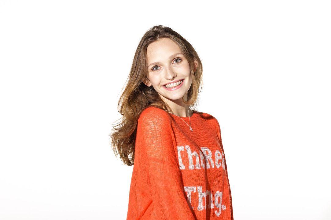 Germanys-next-Topmodel-Staffel09-Anna-Bauendahl_16 - Bildquelle: Martin Bauendahl