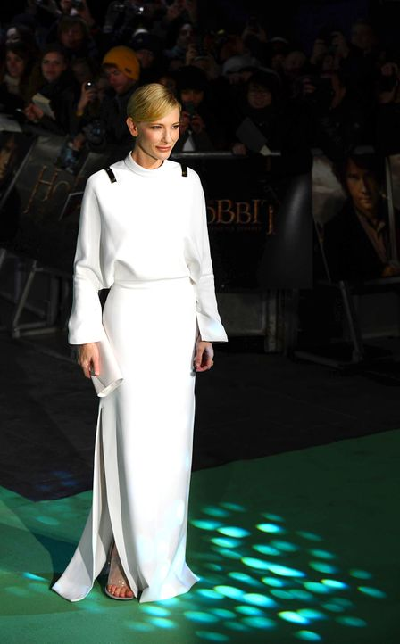 Cate-Blanchett-121212-AFP - Bildquelle: AFP