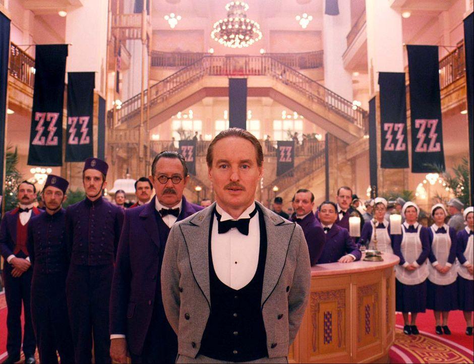 Grand-Budapest-Hotel-08-Twentieth-Century-Fox-Home-Entertainment - Bildquelle: Twentieth Century Fox Home Entertainment