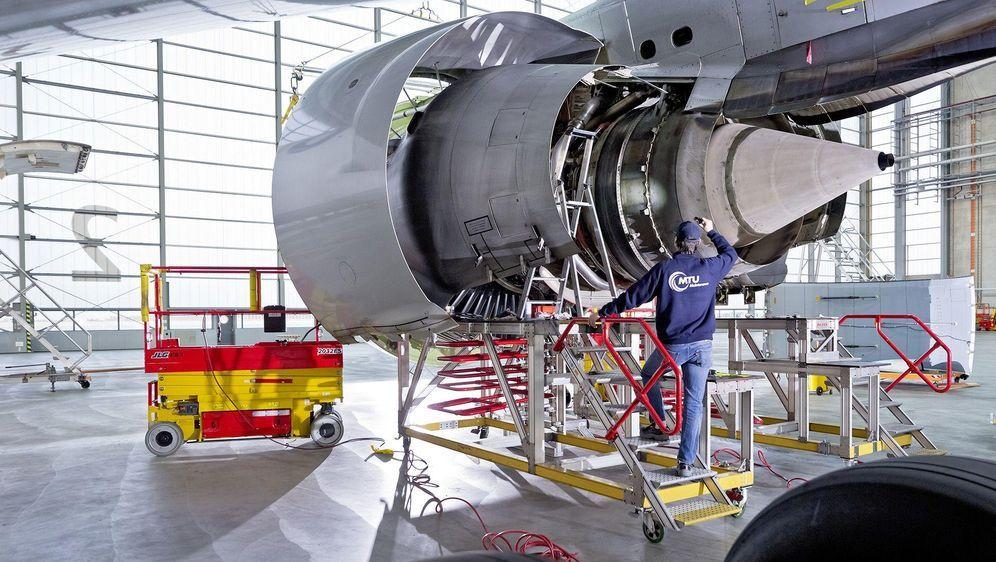 - Bildquelle: (c) MTU Aero Engines AG