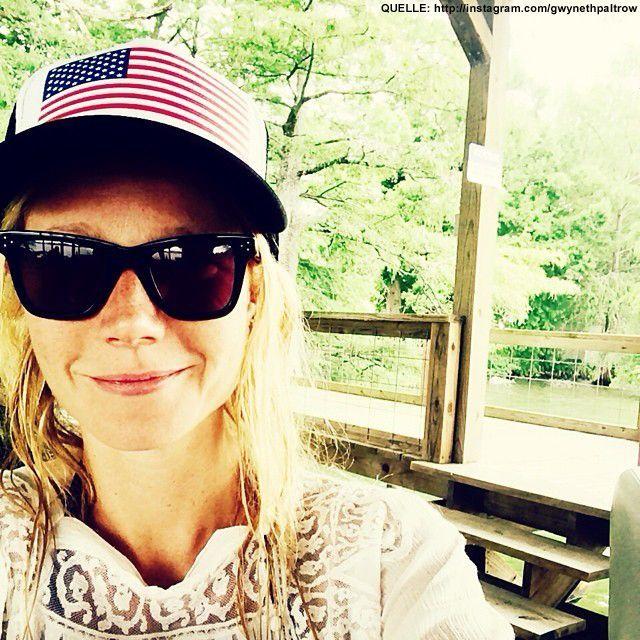 gwyneth-paltrow-instagram - Bildquelle: http://instagram.com/gwynethpaltrow