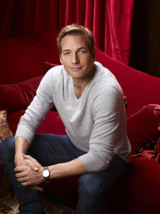 (1. Staffel) - Ben (Ryan Hansen) ist auf der Suche nach der Liebe seines Lebens. Auf dem Weg zum Glücklichsein ist es oft einsam, deshalb sucht er i... - Bildquelle: Mitchell Haaseth NBC Universal, Inc.