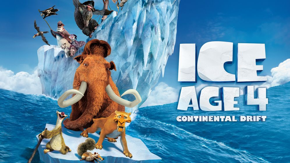 Ice Age 4 - Voll verschoben - Bildquelle: TM &   2012 Twentieth Century Fox Film Corporation. All rights reserved.