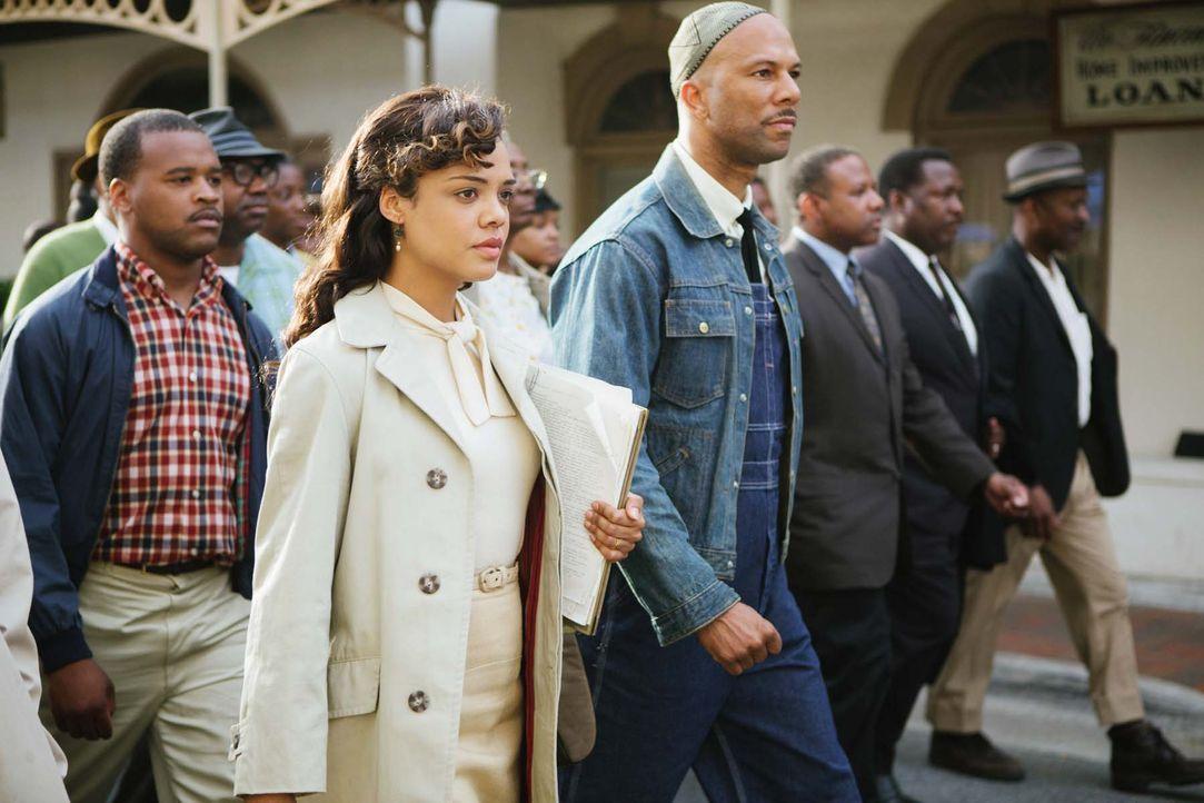 Selma-08-Paramount-Pictures - Bildquelle: Paramount Pictures