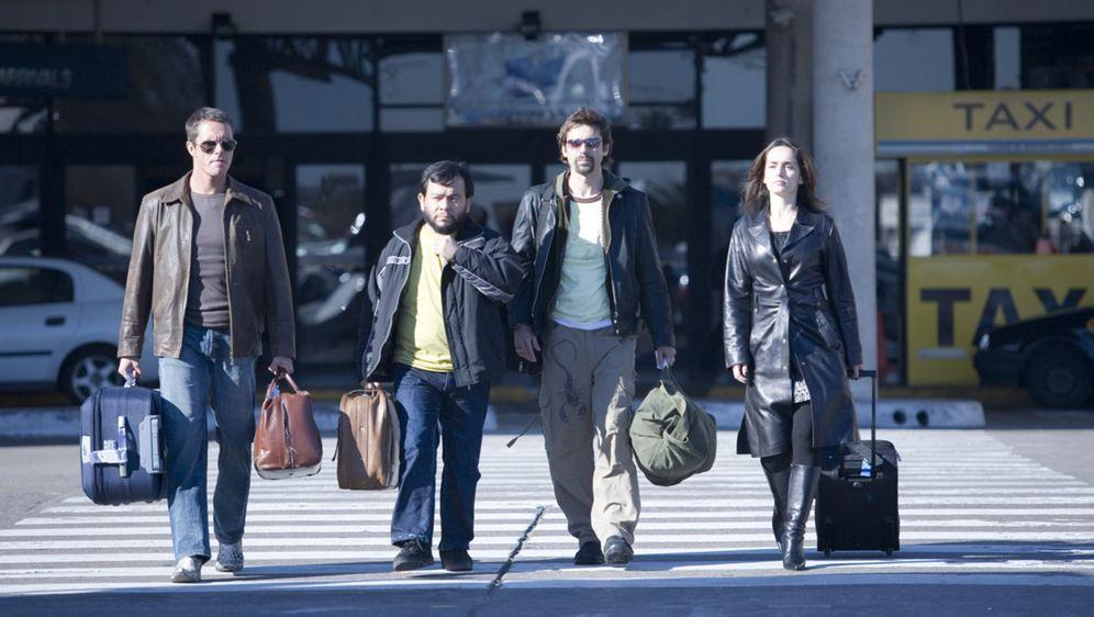Desperados: Ein todsicherer Deal - Bildquelle: 3L Film GmbH & Co. KG