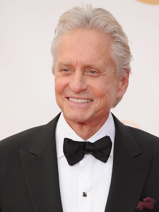 Emmy-Awards-Michael-Douglas-13-09-22-AFP - Bildquelle: AFP