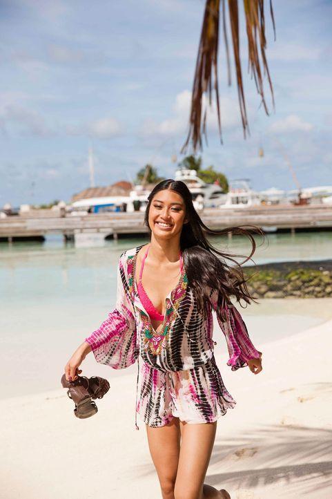 GNTM-Stf10-Epi14-Malediven-Part2-035-Anuthida-Boris-Breuer - Bildquelle: Boris Breuer