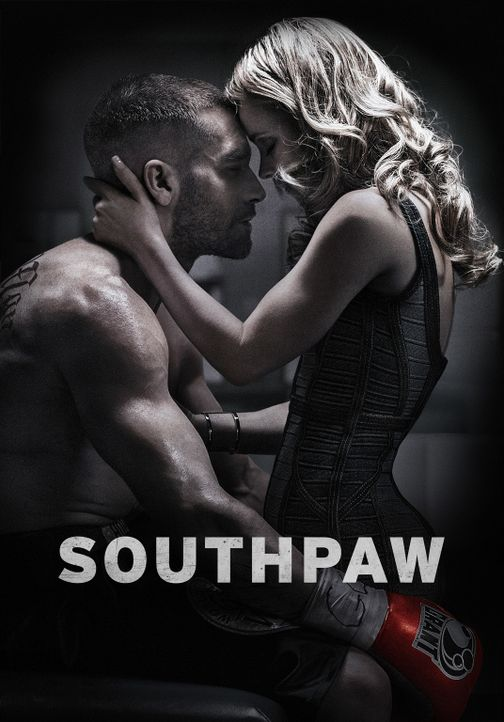 Southpaw - Artwork - Bildquelle: Tobis Film/   2014 The Weinstein Company. All Rights reserved.