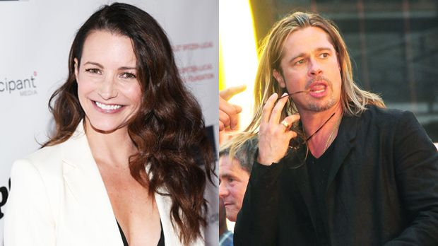 Top: Kristin Davis+++Flop: Brad Pitt - Bildquelle: AFP/WENN.com