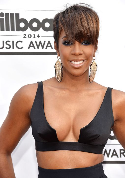 Billboard-Music-Awards-Kelly-Rowland-14-05-18-getty-AFP - Bildquelle: getty-AFP
