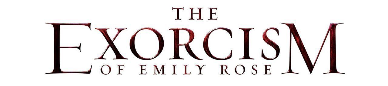 Logo: Der Exorzismus von Emily Rose - Bildquelle: Sony Pictures Television International. All Rights Reserved.