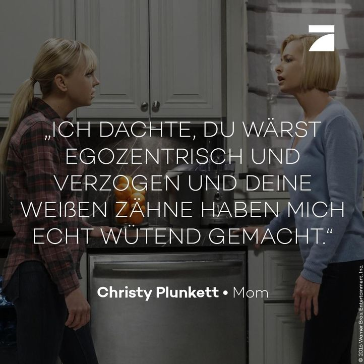 Christy - Staffel 4 Episode 17 - Bildquelle: 2016 Warner Bros. Entertainment, Inc.