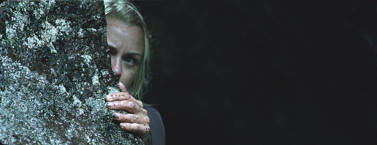 Im Visier eines eiskalten Killers: Hedda (Ida Marie Bakkerud) ...