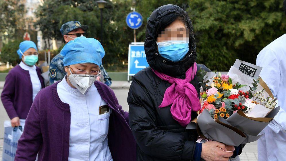 - Bildquelle: Liu Xiao/XinHua/dpa