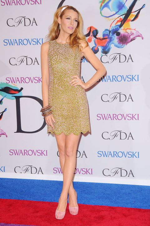 CFDA-Fashion-Awards-Blake-Lively-14-06-02-WENN-com - Bildquelle: WENN.com
