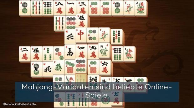 Mahjong Berliner