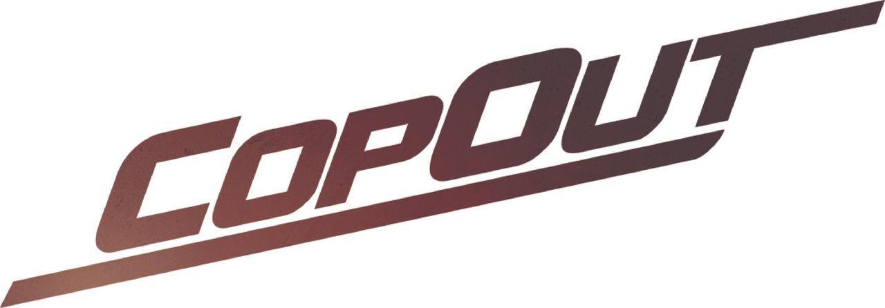 Cop Out - Geladen und Entsichert - Logo - Bildquelle: 2010 Warner Bros.