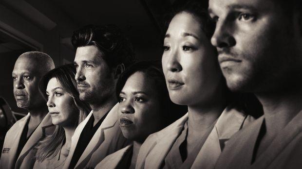 GreyS Anatomy Ganze Folgen Deutsch
