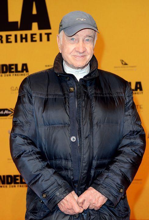 Premiere-Mandela-Armin-Mueller-Stahl-14-01-28-dpa - Bildquelle: dpa