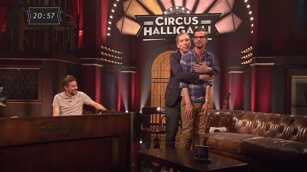 Circus Halligalli Staffel 1