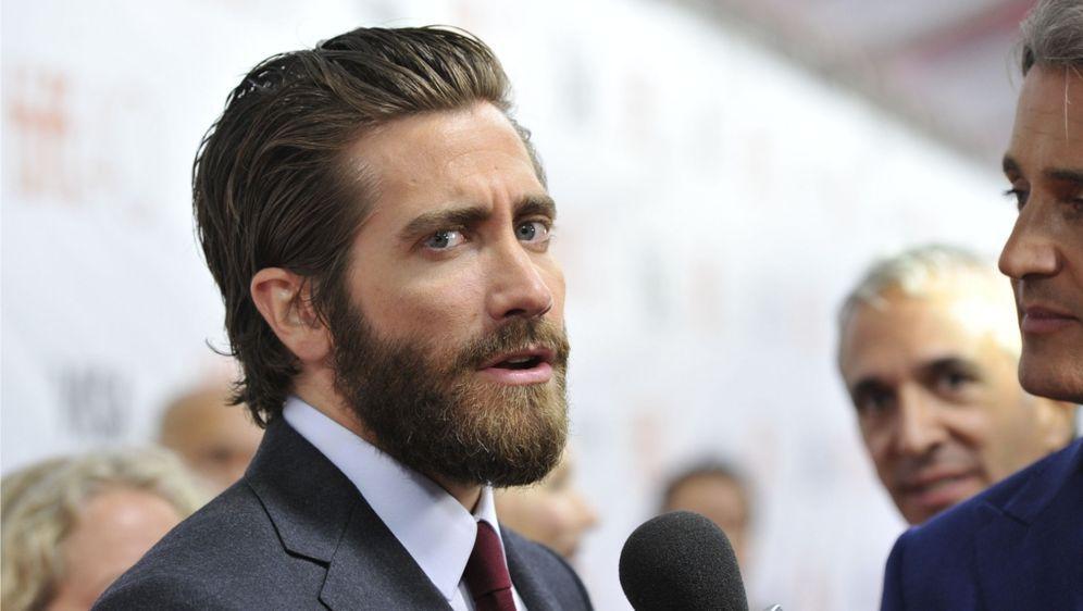 Source Code Star Jake Gyllenhaal Warum Er Nicht Hollywoods Mr