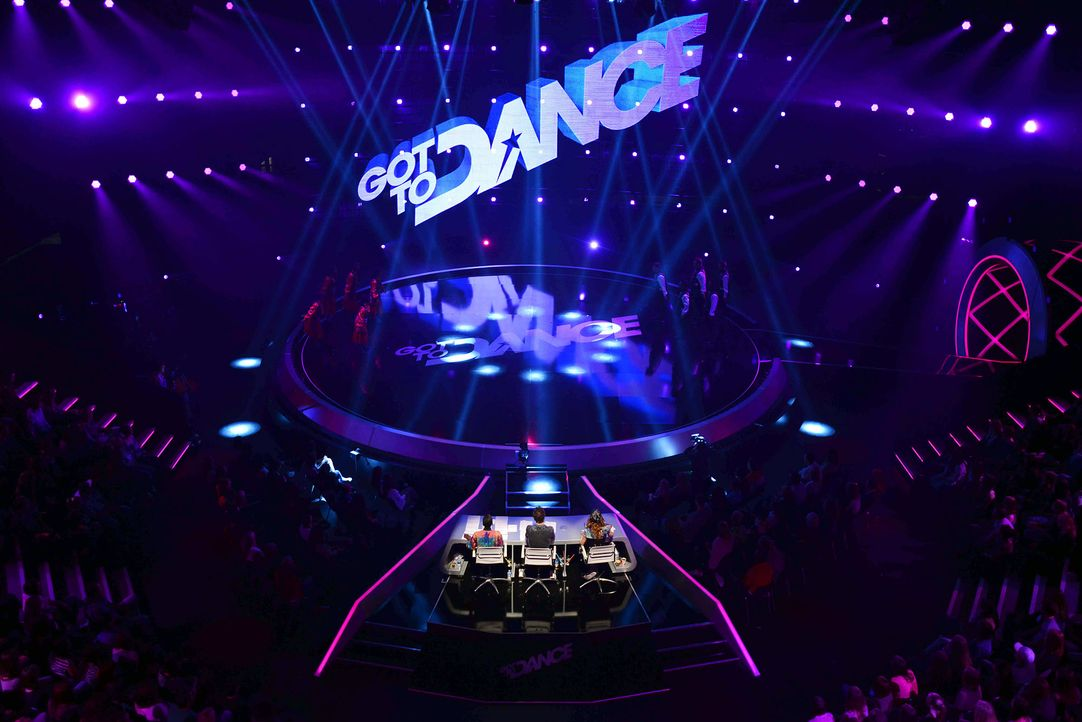 Got-To-Dance-BEM-Folkdance-05-SAT1-ProSieben-Willi-Weber - Bildquelle: SAT.1/ProSieben/Willi Weber