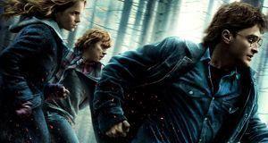 Harry Potter Szenenbild