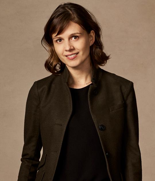 Kristen Bouchard (Katja Herbers) - Bildquelle: 2019 CBS Broadcasting Inc. All Rights Reserved.