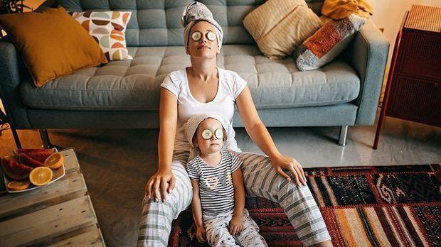 Gesichtsmasken für Kinder