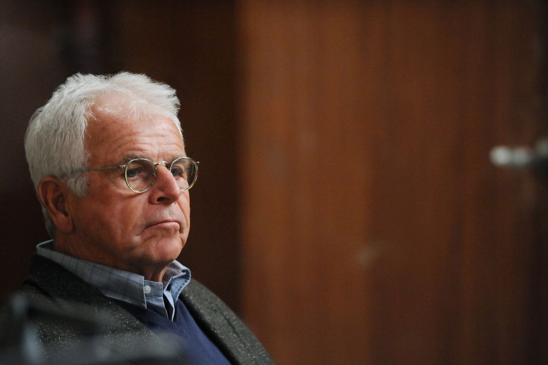 Der Erfolg im letzten Prozess hat der Kanzlei gut getan, aber wird der berühmte Sohn von Dean Sr. (William Devane) auch weiterhin auf der Erfolgsspu... - Bildquelle: 2015-2016 Fox and its related entities.  All rights reserved.